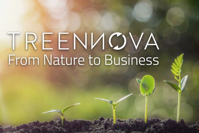 treenova logo
